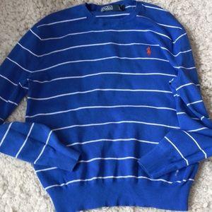 RL cotton shirt S